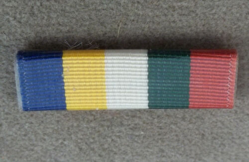 California National Guard Order Of California Service Ribbon Type 1Other Militaria (Date Unknown) - 66534