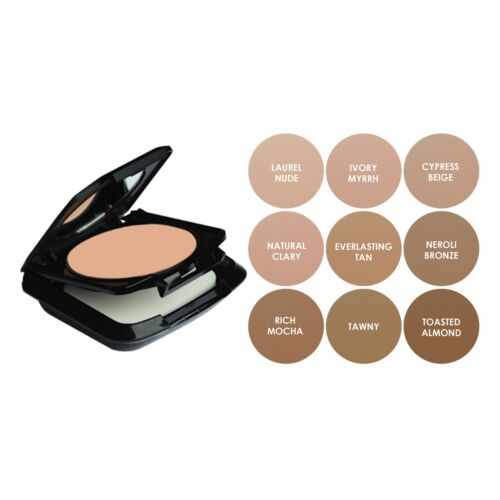 Palladio Wet and Dry Foundation Oil Free Makeup Compact 8g You Pick Your Shade