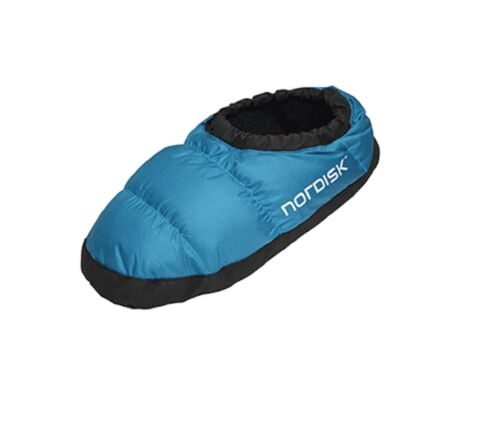 Nordisk Mos Down Shoe Slippers