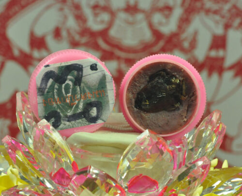 Lust Beewaxs GAy Unisex See Puang charm Love sex balm occult sorcery thai amulet