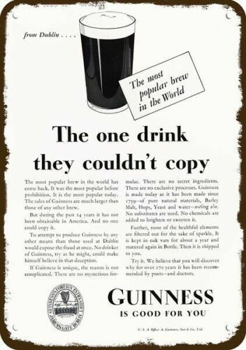 Guinness Sign Beer Bar Banner Flags 3x5ft Ireland Black Decoration Draught