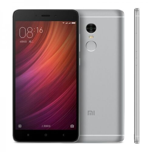 Xiaomi Redmi Note 4 GREY Dual Sim 32GB 13MP Factory Unlocked Android SMARTPHONE