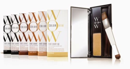 Color Wow Root Cover Up 2.1g / .07 oz (Pick Shade) ~ Value Packs