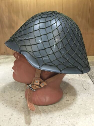DDR NVA EAST GERMAN Helmet Net  Other US WWII Original Items - 585