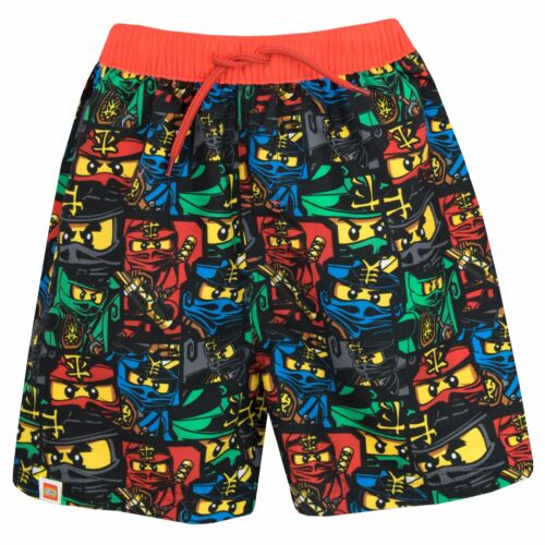 BS0489 Badeshort/'s Schwimmhose ADIDAS Inf Fitness BOXER Kinder Badehose