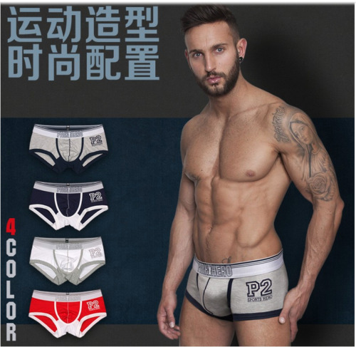 Men's Pink Her Briefs: 4 Colours Available <br/> ⭐️100% ORIGINAL - #1 SELLER in Melbourne⭐️