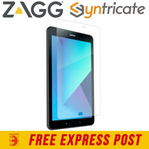 ZAGG INVISIBLESHIELD TEMPERED GLASS PLUS SCREEN PROTECTOR FOR GALAXY TAB S3 9.7""