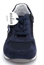HOGAN JUNIOR ELECTIVE BAMBINO SCARPA SNEAKER CASUAL ART.  HXT1580U1808GMU810. In vendita su 2cd1c9a4f5a
