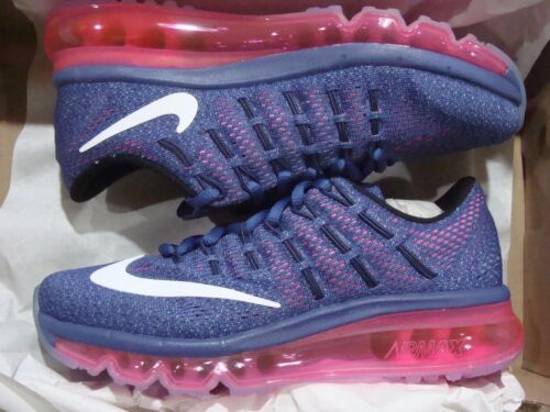 WOMEN's NIKE AIR MAX 2016 (806772 502) SIZE 5.5~10.5