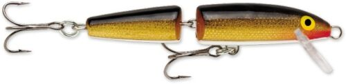 RAPALA JOINTED 11 cm J11 G GOLD