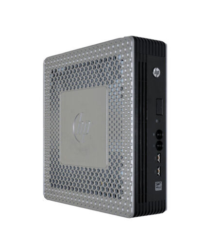 HP Thin Client T610 Plus WiFi Thin Client AMD G-T56N 1.65GHz 4G RAM 2G HDD