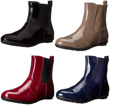 Wanted Shoes Women's Boots Bumble Winter Waterproof Boots With Fleece Lining