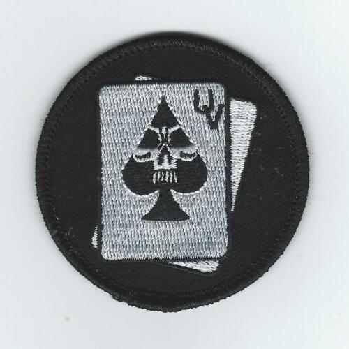 Hmla-267 (black) Bullet Patch