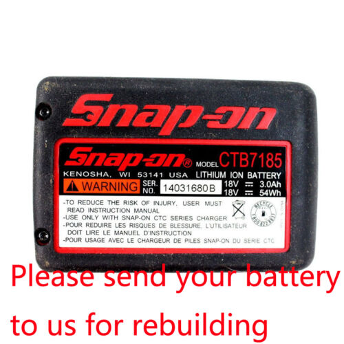 snap on battery charger | Got Free Shipping? (AU)