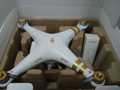 DJI Phantom 3 Professional - Drone Only NEW - w/ Original Box and Accessories