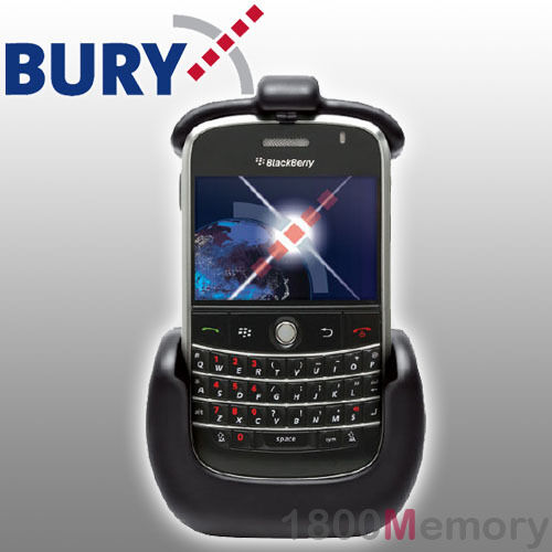 Bury S9 System 9 Active Cradle for BlackBerry 9000