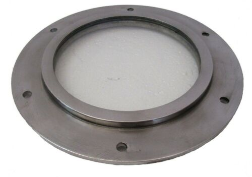 Marine PORT HOLE / Window / Porthole - 6 INCHES - 100% SATISFACTION (5218)