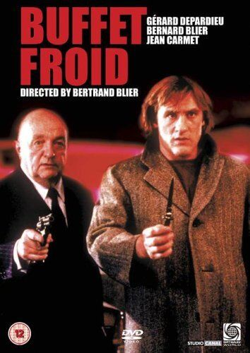 Buffet Froid [DVD][Region 2]