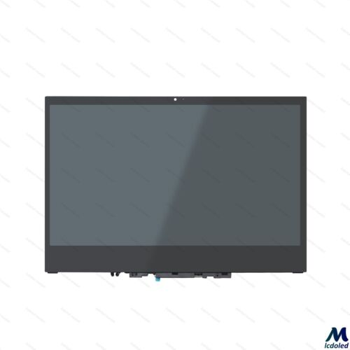 """13.3"""" LCD Screen Touch Digitizer Assembly + Frame for Lenovo Yoga 720-13IKB 80X6"""