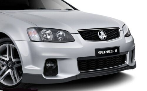 SPORTS ARMOUR FRONT SPOILER ALL VE SS SSV SV6 SED WAG UTE 2 MODELS SERIES II