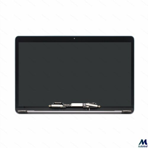 """for MacBook Pro Retina 13"""" A1706 A1708 2016 2017 Space Grey LCD Screen Assembly"""