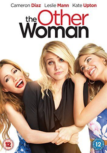 The Other Woman [DVD][Region 2]