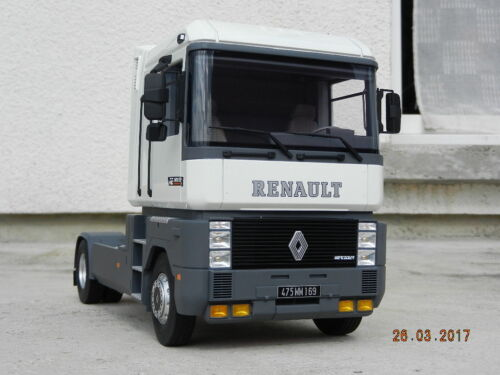 camion RENAULT AE 500 1/18 Ottomobile