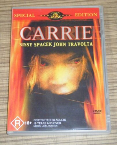 Pre-Owned DVD - Carrie (Special Edition) [A4]
