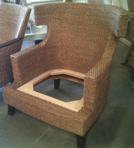 Chairs by Century Furniture