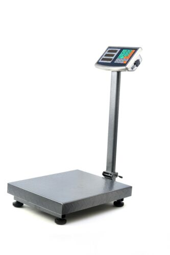 300KG 40kg Electronic Computing Digital Platform Scales Postal Shop Scale Weight
