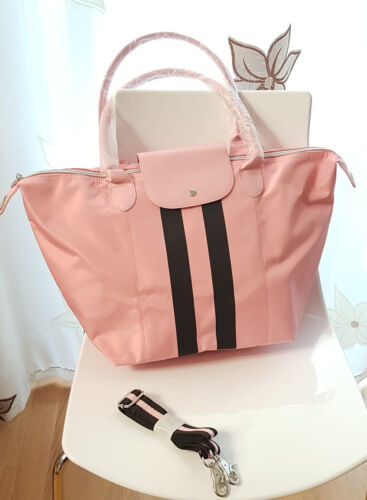 Borsa Pink Travel Avon