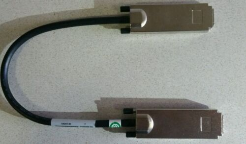 Alcatel-Lucent OS6850-CBL-30 120257-90 Stacking Cable Omniswitch OS6850E OS6800A