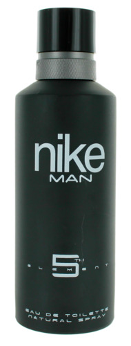 5th Element by Nike For Men EDT Cologne Spray 5oz Unboxed New