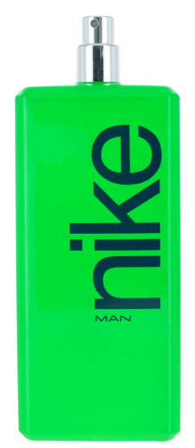 Green by Nike For Men EDT Cologne Spray 3.4oz Unboxed New