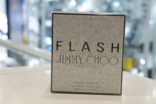 Brand New - Flash Jimmy Choo Eau de Parfum (EDP) 100ml