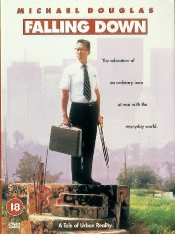 Falling Down [1992] [DVD] [1993] [DVD][Region 2]