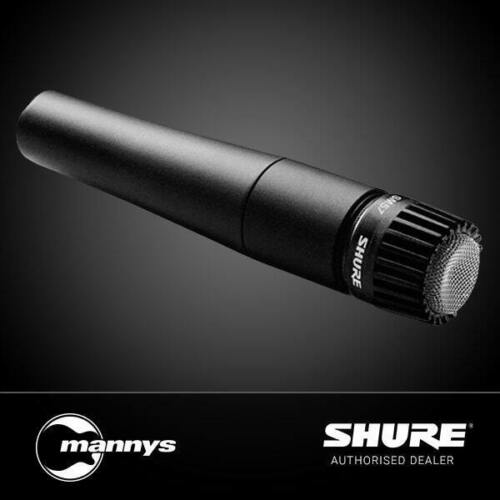 Shure SM57 Instrument Microphone