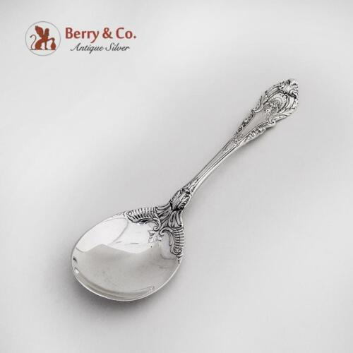 Sir Christopher Sugar Spoon Wallace Sterling Silver 1936