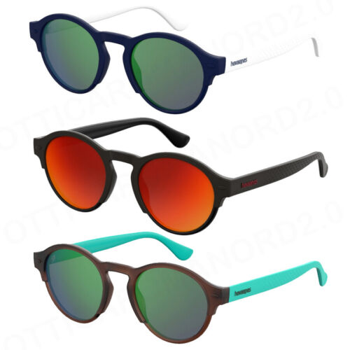 HAVAIANAS CARAIVA NEW COLLECTION OCCHIALI DA SOLE SUNGLASSES SONNENBRILLE