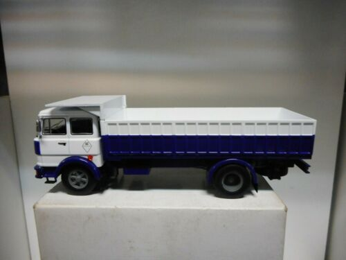 FIAT IVECO 619 1978 CAMION TRUCK COLLECTION ALTAYA IXO 1/43