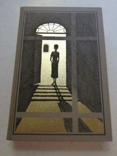 Vintage Folio Society book; Short Stories from the Strand; FREE POST