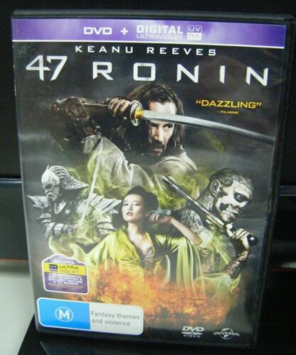 Pre-Owned DVD - 47 Ronin [A7]