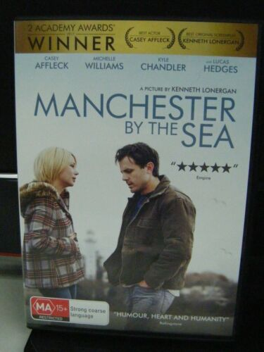 Pre-Owned DVD - Manchester By The Sea [A7]