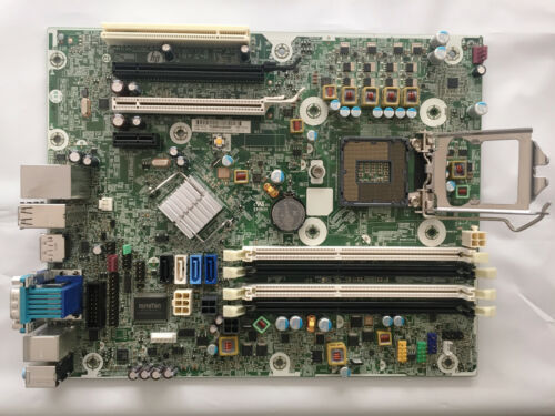 611834-001 611794-000  HP Elite 8200 SFF System Mother Board - Express Post