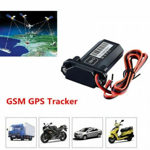 Realtime GPS GPRS GSM Tracker Car/Vehicle/Motorcycle Tracking Device NYPR ST-901