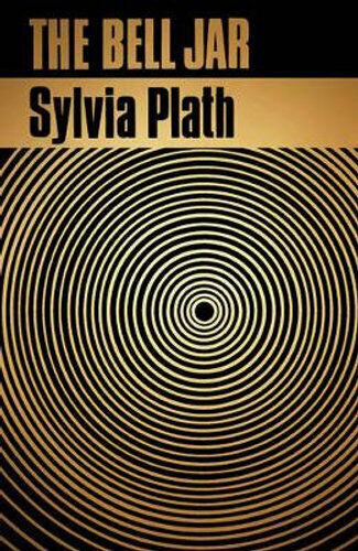 NEW The Bell Jar By Sylvia Plath Hardcover Free Shipping