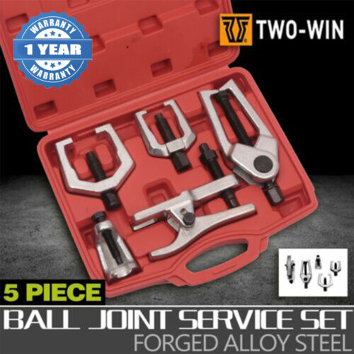 Selta Taiwan Tie Rod Ball Joint Separator Fork Puller Remover 17mm Jaw 400mmL
