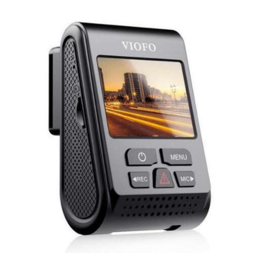 Viofo A119 V3 1600P Dash Cam With GPS <br/> Authorised Dealer | Tax Invoice | Fast Delivery