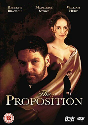 The Proposition [DVD][Region 2]