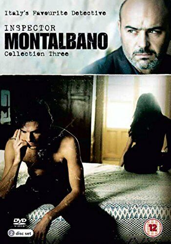 Inspector Montalbano: Collection Three (2 Disc) [DVD][Region 2]